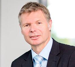 Rechtsanwalt und Insolvenzverwalter Jörg Spies